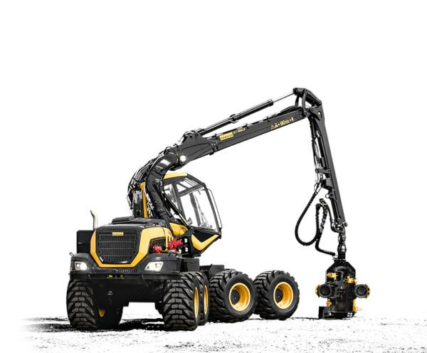 德国二手伐木机进口报关手续旧伐木机设备进口报关代理流程